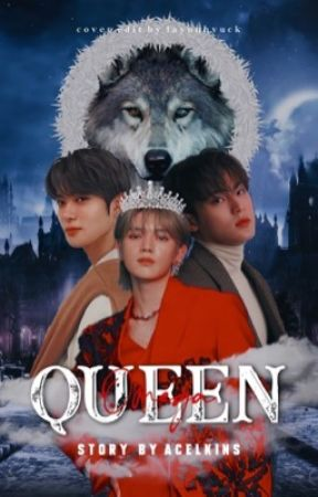 Queen Of Omega《Jaeyong》 by acel_kins-