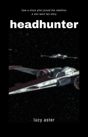 Headhunter by LucyAster