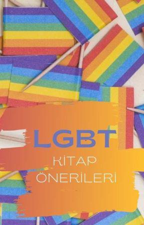 LGBT KİTAP ÖNERİLERİ by fasulyeseviyorum
