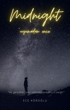 MİDNİGHT by ssessizliginsesi