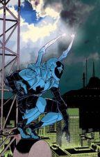 Blue Beetle Deku by Dreamazing03