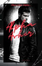 Alpha Asher by EndmostMars