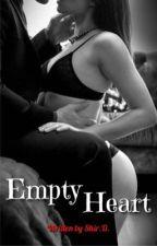 Empty Heart / לב ריק by shir_david