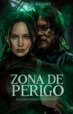ZONA DE PERIGO | Daryl Dixon  by amalia0188