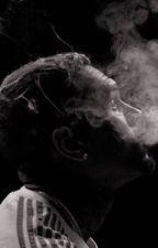 Smoke & Mirrors~ a Chris brown love story  by pimpdaddylee