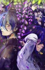 •☆Monokuma's Special motive☆• by Saiiioumaa