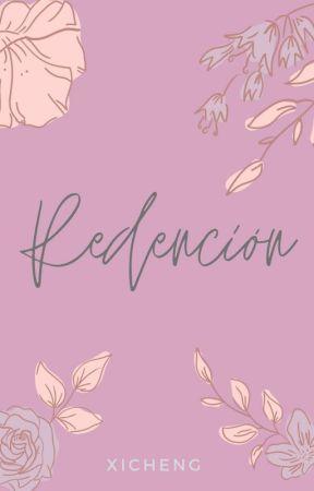 Redención [XiCheng] by Purple_temptation