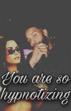 You are so Hypnotizing (Demi Lovato and Odell Beckham Jr.) by Demixxdevonne