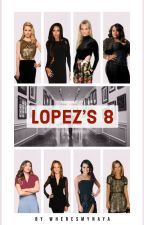 Lopez's 8 by wheresmynaya