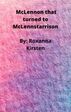 McLennon that Turned to McLennStarrison by 1980_1964_lovebird