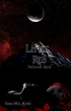 Little Red by AMLKoski