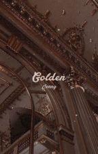 Golden by jennywattpa