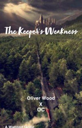 ~The Keeper's Weaknes~ by JumpaStoleACrown