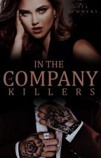 In The Company of Killers by lonelycorner