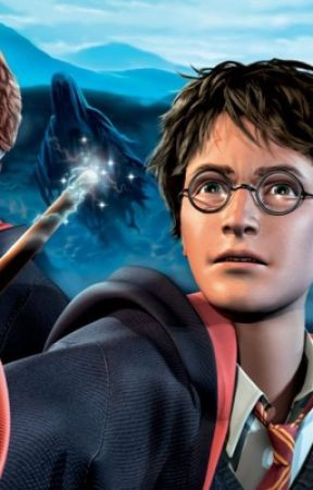 Harry Potter Roleplay ( Open )  by -luckysss-