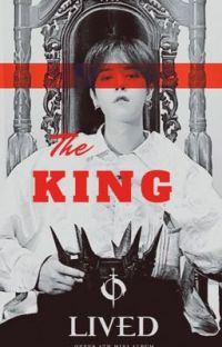 The KING (RAVNWOONG)  cover