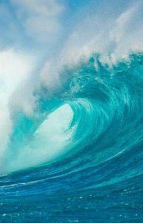 Ocean Blue Eyes by dagger-_-