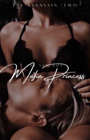 Mafia Princess by satansnyx