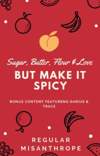 SBF&L: But make it spicy cover