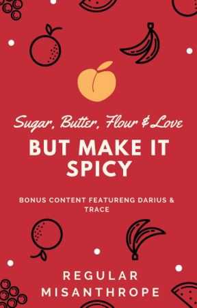 SBF&L: But make it spicy by RegularMisanthrope