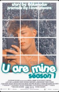u are mine-Tayler Holder  cover