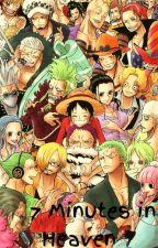 One Piece Seven Minutes in Heaven by Op-Law