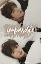 impossible |jjk| by lalalalala7fire