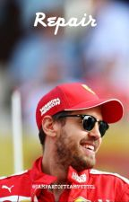 Repair (Sebastian Vettel) by iampartofteamvettel