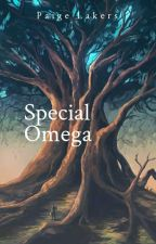 Special Omega by PaigeLaker2000