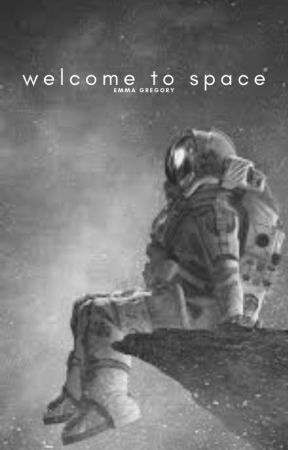 Welcome to Space by 0Shadow_Child0