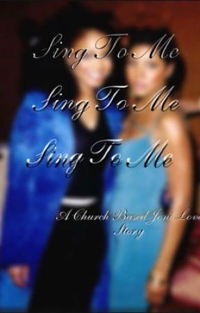 Sing To Me by GrnleighBlu