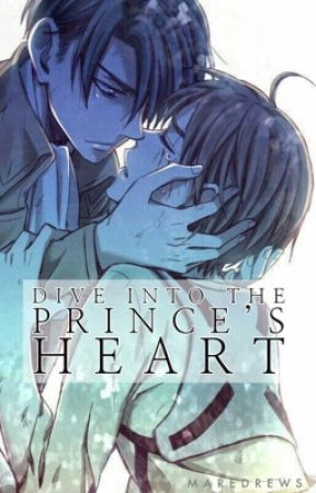 Dive into the Prince's heart «RiRen» by MareDrews