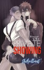 Private Showing [KagaAo] by theBrilliant