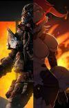 Goblins Must Be Burned (Fem! Goblin Slayer X Firebreak) cover