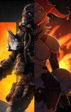 Goblins Must Be Burned (Fem! Goblin Slayer X Firebreak) by Unthinkable175