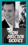 One Direction Sickfics cover