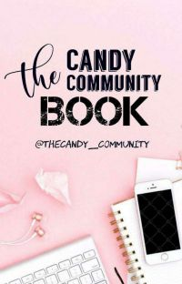 The Candy Community Book cover