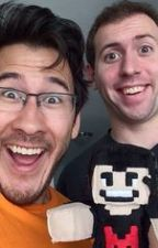 Markiwade love (A Markiplier and Lordminion777 fanfiction) by TurtlexXoXo