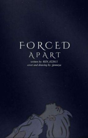 TCOF: Forced Apart || TPN Aftermath by RZN_022611