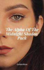 The alpha of Midnight Shadow Pack by Goldenpetals02