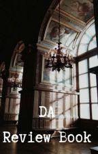 DA Review Book | OPEN by darkacademia_com