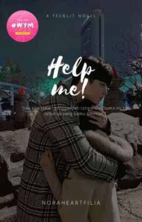 Help me! by noraheartfilia