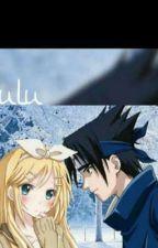 Fairy x Naruto : Lucy's training (Book one) (Sasuke love story) by FaiqahFarouk