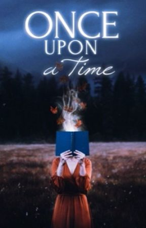 Once Upon A Time by cucchiaia