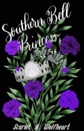Southern Belle Princess  by ScarletAWolfheart