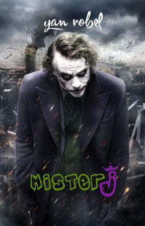 Mister J by YanRobel