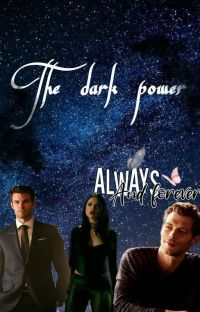 The dark power (tvd, to) cover