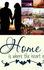 Home is where the heart is #YourStoryIndia by IamSilver98