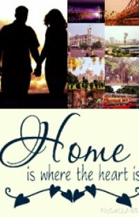 Home is where the heart is #YourStoryIndia cover