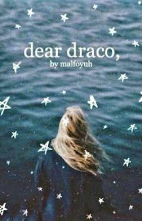 Dear Draco // traduzione  by Papitoesmojado